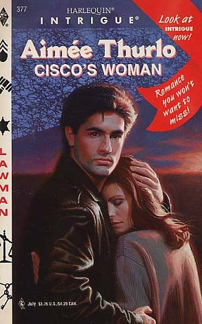 Cisco's Woman