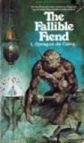 The Fallible Fiend (Novarian, #3)