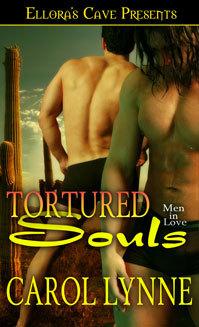 Tortured Souls by Carol Lynne