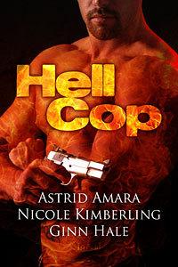 Hell Cop by Astrid Amara