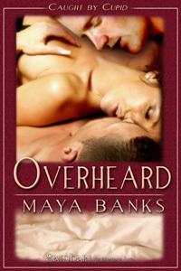 Overheard (Unspoken #2)