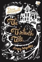 The Thirteenth Tale - Dongeng Ketiga Belas by Diane Setterfield