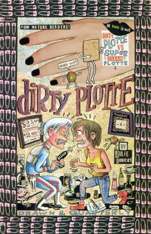 Dirty Plotte # 4