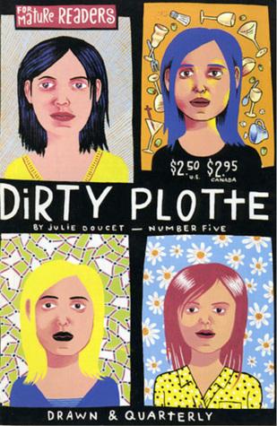Dirty Plotte # 5