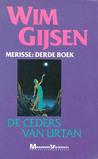De ceders van Urtan by Wim Gijsen