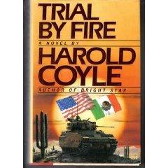 Trial by Fire (Scott Dixon, #3)