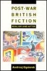 Postwar British Fiction: Realism and After