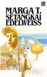 Setangkai Edelweiss