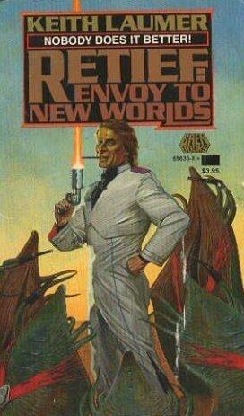 Retief: Envoy to New Worlds (Retief, #1)