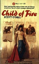 Child of Fire