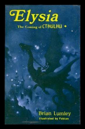 Elysia: The Coming of Cthulhu
