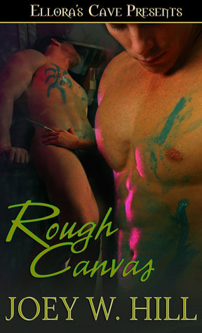 Rough Canvas by Joey W. Hill
