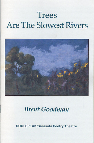 Trees Are the Slowest Rivers