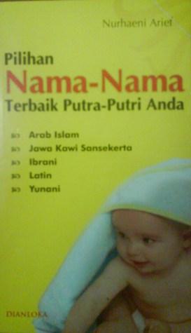 Pilihan Nama-nama Terbaik Putra-putri Anda