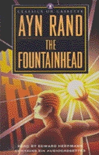 The Fountainhead (Audio Book)