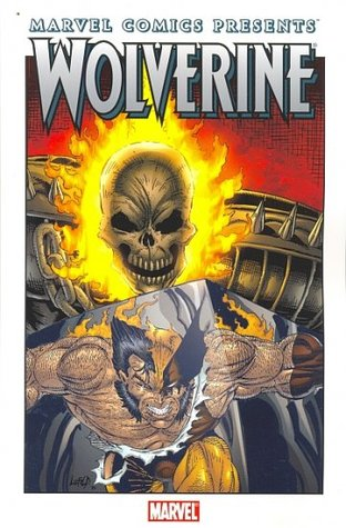 Marvel Comics Presents: Wolverine, Vol. 4
