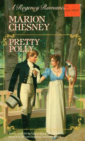 Pretty Polly (Dukes & Desires, #3) by Marion Chesney