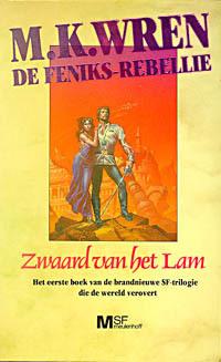 Zwaard van het lam (De Feniks-rebelie #1)