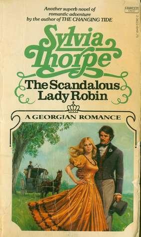 The Scandalous Lady Robin