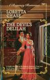 The Devil's Delilah (Regency Noblemen, #2)