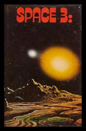 Space 3: A Collection of Science Fiction Stories