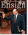 Ensign, November 2008
