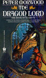 The Dragon Lord (Book of Years, # 3)