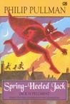 Spring-Heeled Jack (Jack Si Pelompat: Kisah Tentang Keberanian dan Kejahatan)