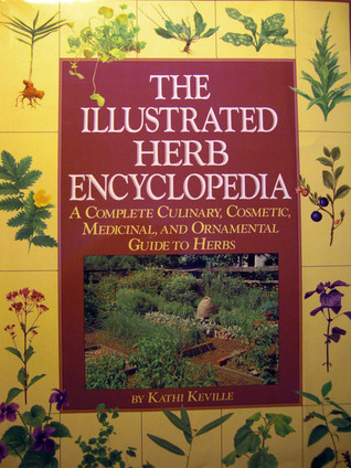 Illustrated Herb Encyclopedia