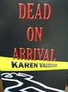Dead On Arrival (Laura and Gerry Mystery #1)