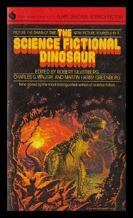 The Science Fictional Dinosaur