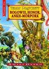 Bogowie, honor, Ankh-Morpork (Świat Dysku, #21)