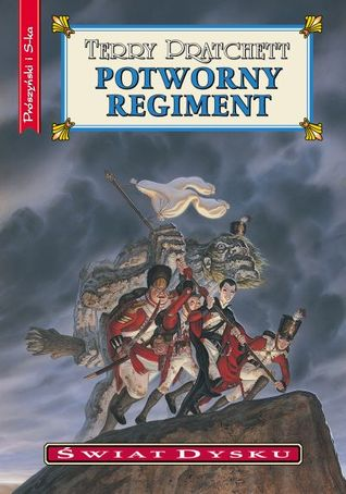 Potworny Regiment(Discworld 31)