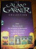 The Alan Garner Collection: The Owl Service; The Weirdstone of Brisingamen; The Moon of Gomrath; A Bag of Moonshine; Elidor