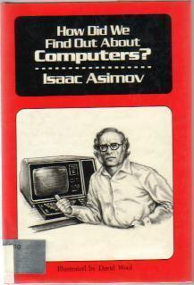 How Did We Find Out About Computers?