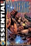 Essential Wolverine, Vol. 3 by Larry Hama