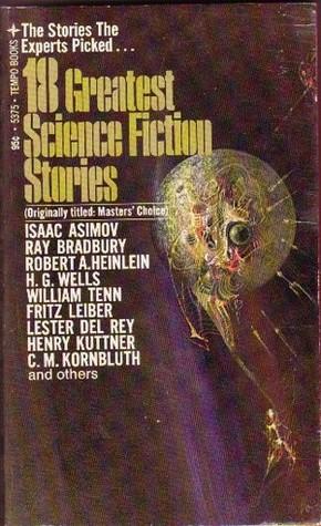 18 Greatest Science Fiction Stories Libros para descargar en ipad gratis