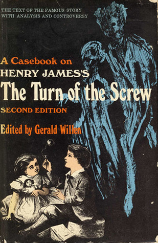 A Casebook on Henry James's The Turn of The Screw