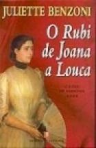 O Rubi de Joana, a Louca (O Judeu de Varsóvia #4)