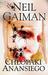 Chłopaki Anansiego by Neil Gaiman