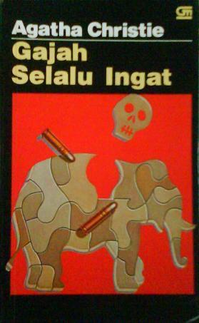 Gajah Selalu Ingat by Agatha Christie