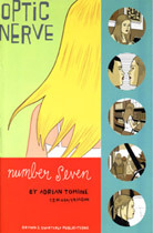 Optic Nerve #7 by Adrian Tomine