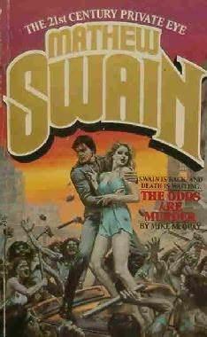 Mathew Swain: The Odds Are Murder (Mathew Swain, #4)