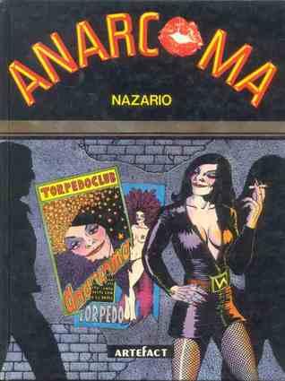 Anarcoma (Anarcoma, #1)