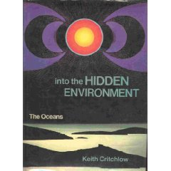 Into The Hidden Environment; Oceans: Lifestream Of Our Planet