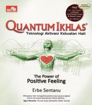 Quantum Ikhlas by Erbe Sentanu