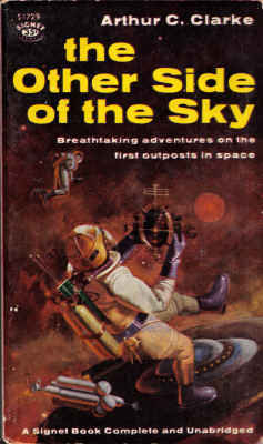Ebook The Other Side of the Sky by Arthur C. Clarke TXT!