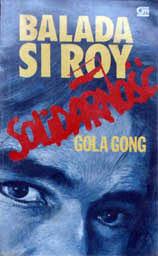 Balada Si Roy 6 by Gola Gong