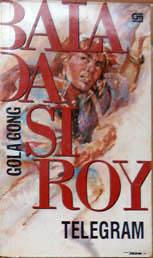 Balada si Roy 7 by Gola Gong