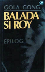 Balada Si Roy 10: Epilog
